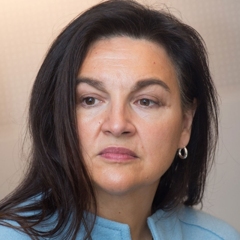 Marie Christine Marghem
